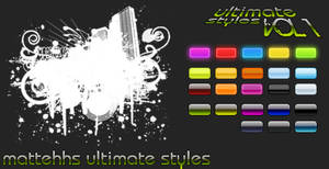 Ultimate Styles by mattehh
