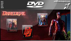 DVD - 2003 - Daredevil