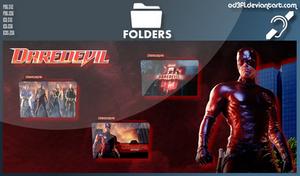 Folders - 2003 - Daredevil