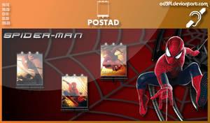 PostAd - 2002 - Spider-Man