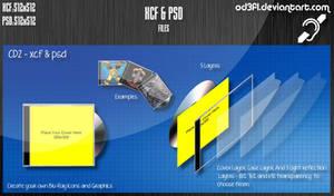 od3f1 - CD2