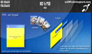 od3f1 - PS4