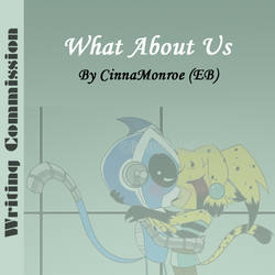 Commish - What About Us