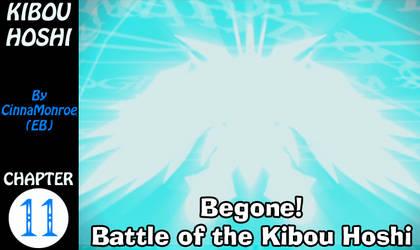 Kibou Hoshi: Chapter 11