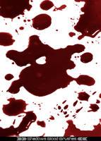 Shad0ws Blood Brush Set
