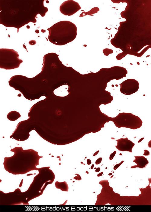 Shad0ws Blood Brush Set by JamesRushforth