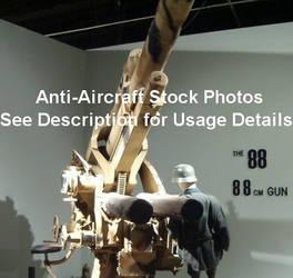 Anti-Aircraft Stock Pak I by RBL-M1A2Tanker