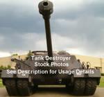 Tank Destroyer Stock Pack I