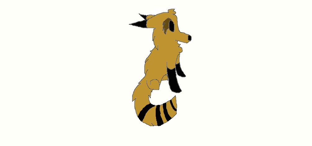 Fen the fox by KoolKays