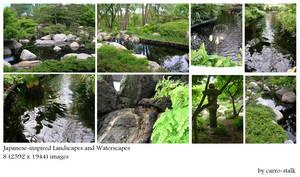 Japanese Landscape Pack