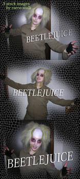 beetlejuice stock