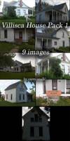 Villisca House Pack 1
