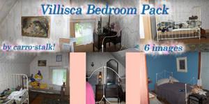 Villisca Bedroom Pack