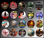 Game Icons VIII