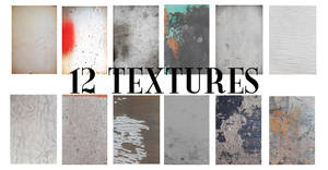 12 textures pack 1