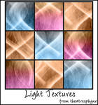 Light Textures Set 1