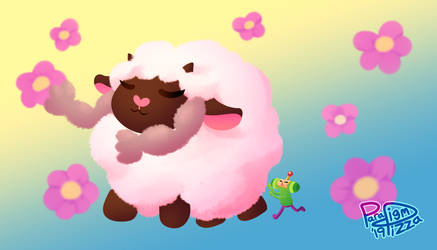 I Want to Wooloo You Up Into My Life