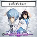 Strike the Blood II - Anime Icon Folder