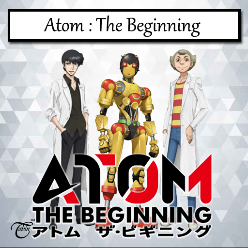 Download [HorribleSubs] Atom - The Beginning - 10 [720p] [SD] Torrent