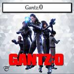 Gantz 0 - Anime Icon Folder