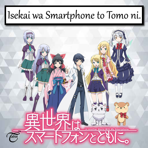 Download 60 Wallpaper Isekai Wa Smartphone To Tomo Ni HD Terbaru