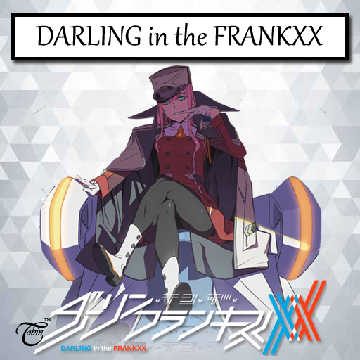 Download Anime Darling In The Frank Frankxx Icon Folder By Tobinami On