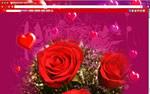 Valentine's Day Theme by brandthunder