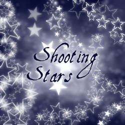 Shooting Stars by brithla