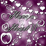 Have a Heart II