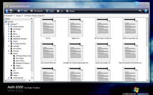 Aeth 2.0 for Styler Toolbar by Miretank