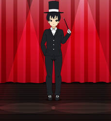 TG Animation - The magician's trick