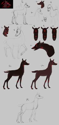 Deer Assassin Development