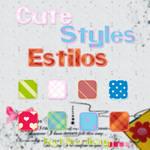 Styles Estilos Cute PS7