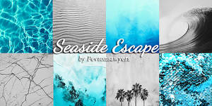 Seaside Escape by pevtonsawyers