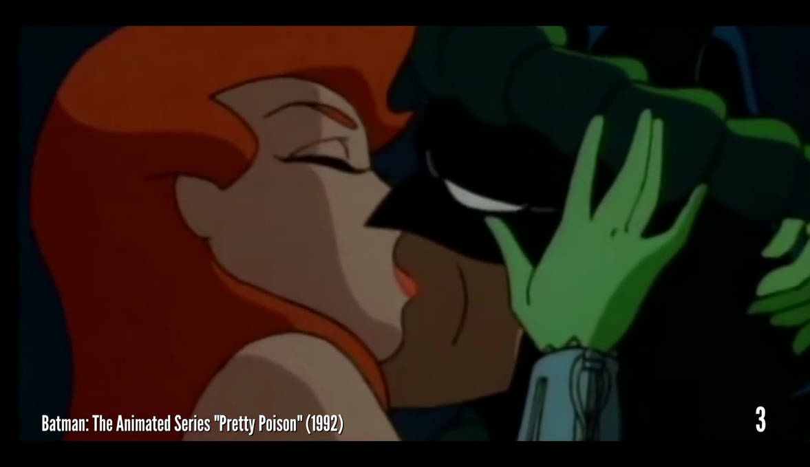 Batman Tas Pretty Poison By Akuma319 On Deviantart