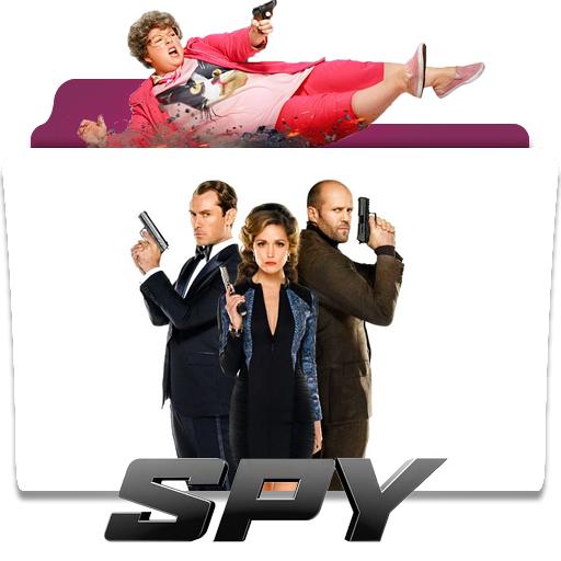 Spy 2015 Folder By Ahmedelamrosy On Deviantart