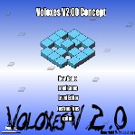 Voloxes V2.00 concept by m-productions