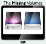 The Missing Volumes