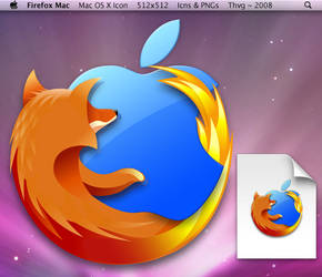 Firefox Mac - Updated