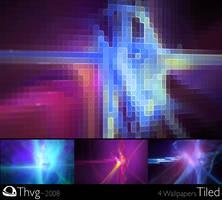 Tiled Wallpaper Pack by Thvg