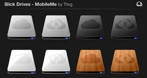 Slick Drives - MobileMe
