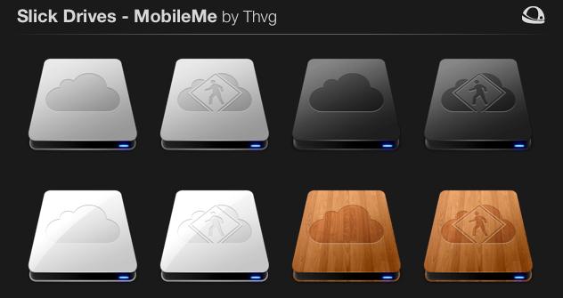 Slick Drives - MobileMe by Thvg