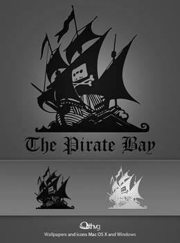The Pirate Bay Set