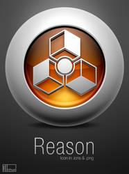Propellerhead Reason Icon