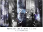 Texture Pack 1 Dark Paradise