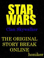 STAR WARS: Clan Skywalker, honikermckillop by BlackrockHeadphones