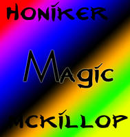 MAGIC [click to read PDF file] full novel by BlackrockHeadphones