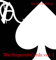 The Imperial Cards by BlackrockHeadphones