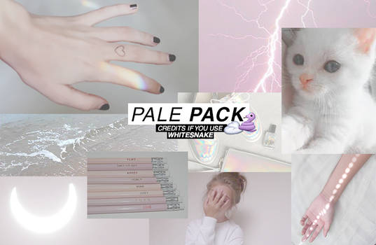 // PALE PACK