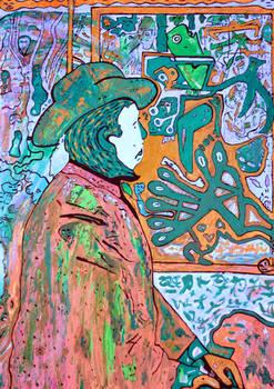 Paul Gauguin V